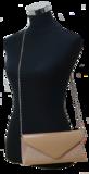 Merkloos Taupe 506_