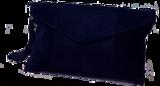 Merkloos Donkerblauw 512_