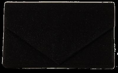 Merkloos Zwart 496